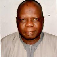 Elder Joel J Abu JP
