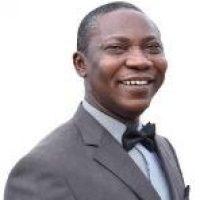 Mr. Bolaji Adisa-Honorary Treasurer