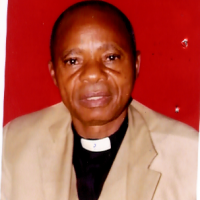 Pst. Dr. Timothy O. Komolafe